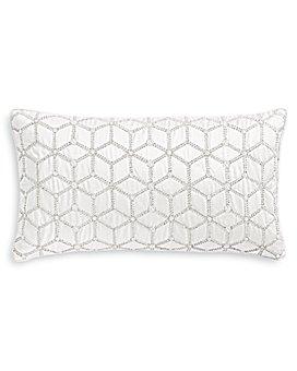 "Hudson Park Collection - Moderno Decorative Pillow, 12"" x 22"" - 100% Exclusive"