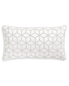 "Hudson Park Collection - Moderno Decorative Pillow, 12"" x 22"" - 100% Exclusive"