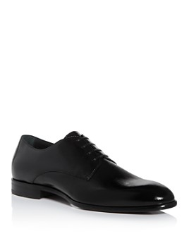 BOSS Hugo Boss - Men's Cannes Patent Leather Oxfords