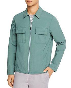 Michael Kors - Shirt Jacket - 100% Exclusive