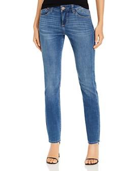 JAG Jeans - Michelle Slim Jeans in Brilliant Blue