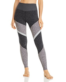Alo Yoga - Sheila High-Rise Alosoft Leggings
