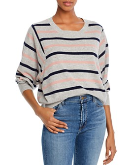 Splendid - Tradewinds Striped Sweater