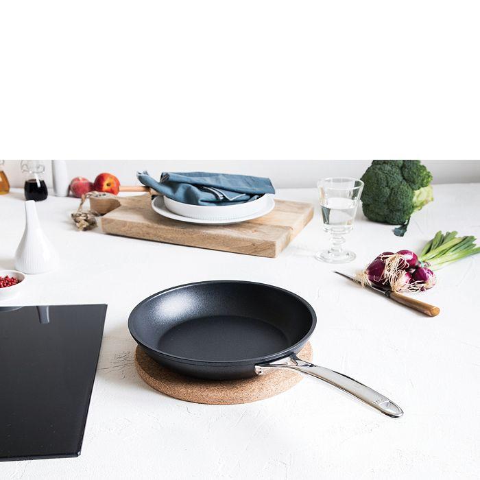 "Cristel - Castel' Pro Ultralu 10"" Nonstick Frying Pan"