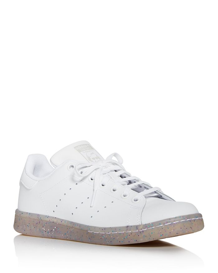 Adidas - Women's Stan Smith Low-Top Sneakers