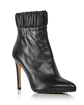 Chloe Gosselin - Women's Maud High-Heel Booties