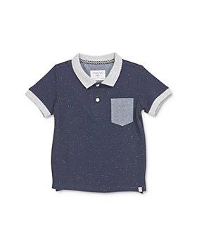 Sovereign Code - Boys' Garrex Pocket Polo Shirt - Little Kid, Big Kid