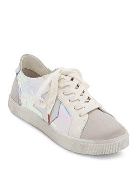 Dolce Vita - Women's Zaga Low-Top Platform Sneakers
