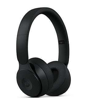 Beats by Dr. Dre - Solo Pro Wireless Noise Canceling On-Ear Headphones
