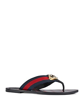 Gucci - Women's Kika Thong Sandals