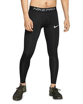 Nike - Stretch Logo Tights