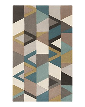 Surya - Forum FM-7219 Area Rug Collection