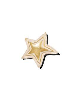 Lucky Fish - Lavender Star Satchet
