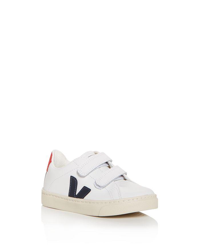 VEJA - Unisex Esplar Velcro Low-Top Sneakers - Walker, Toddler, Little Kid