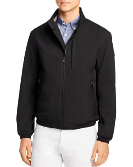 BOSS - Camur Regular Fit Jacket