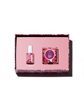 Sugarfina - x Essie Candy Cube & Nail Polish Gift Set