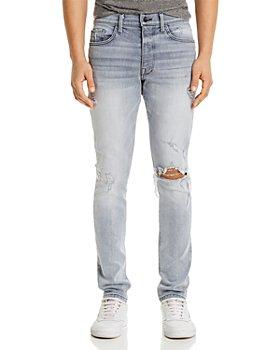 Joe's Jeans - The Dean Jeans in Antony - 100% Exclusive