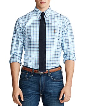 Polo Ralph Lauren - Classic Fit Gingham Shirt