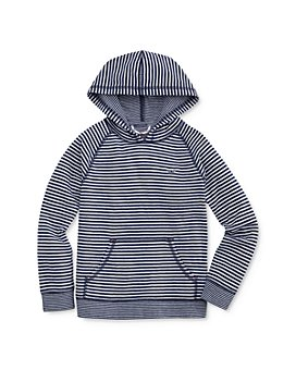 Vineyard Vines - Boys' Feeder Striped Hoodie - Little Kid, Big Kid