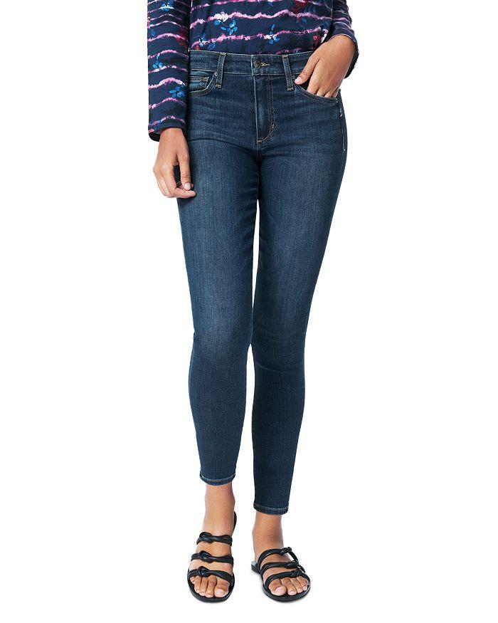 Joe's Jeans - The Icon Cropped Skinny Jeans in Kalluna