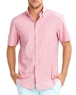 Vineyard Vines - Murray Slim Fit Short-Sleeve Shirt
