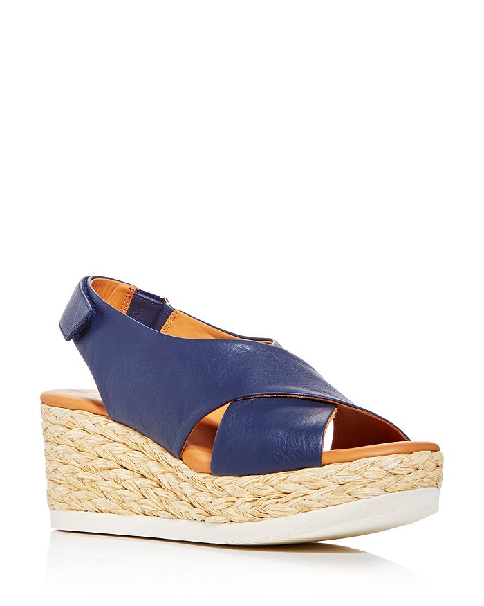 Andre Assous - Women's Corbella Espadrille Wedge Sandals