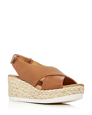 Andre Assous Women\\\'s Corbella Espadrille Wedge Sandals