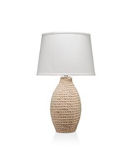 Bloomingdale's - Rope Table Lamp - 100% Exclusive