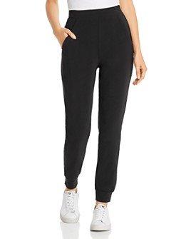HUE - Travel High Slim Jogger Pants