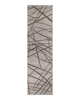 "Palmetto Living - Illusions Branches Area Rug, 5'3"" x 7'6"""
