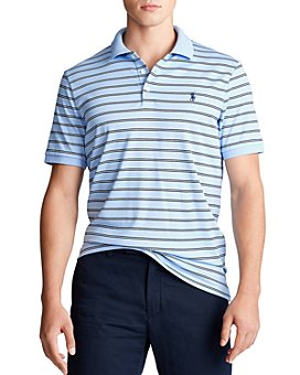 Polo Ralph Lauren - Classic Fit Striped Polo Shirt