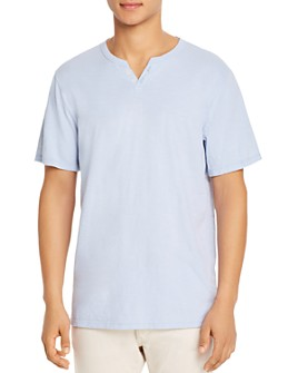 Joe's Jeans - Wintz Short-Sleeve Henley