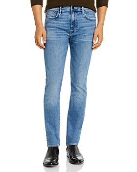 Joe's Jeans - The Asher Slim Fit Jeans in Melvin