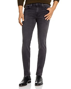 Joe's Jeans - The Dean Slim Straight Fit Jeans in Salk