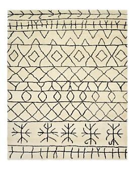 Timeless Rug Designs - Ortona S3158 Area Rug, 8' x 10'