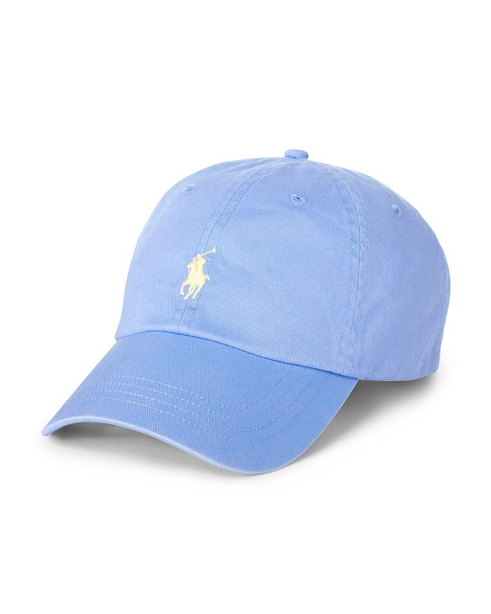 Polo Ralph Lauren - Classic Pony Baseball Hat