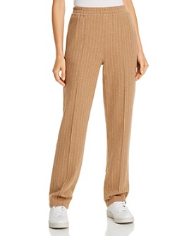 rag & bone - Rylie Pinstriped Pants