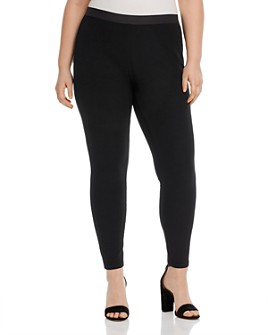 Eileen Fisher Plus - Leggings
