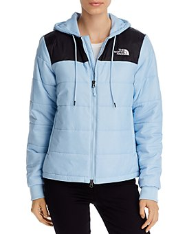 The North Face® - Pardee Insulated Jacket