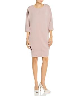 b new york - Jersey Wedge Dress