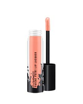 M·A·C - Patent Paint Lip Lacquer