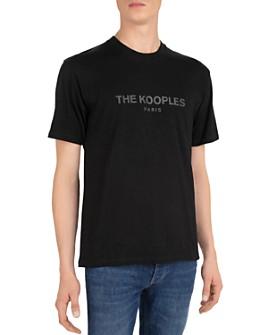 The Kooples - Logo Tee