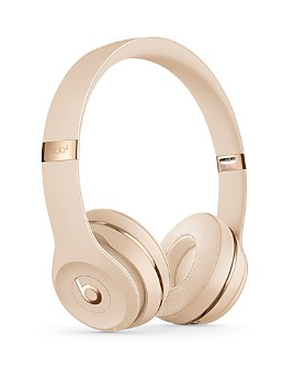 Beats by Dr. Dre - Solo3 Wireless On-Ear Headphones