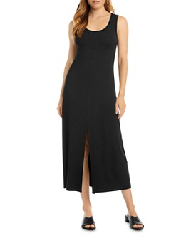 Karen Kane - Sleeveless Midi Dress