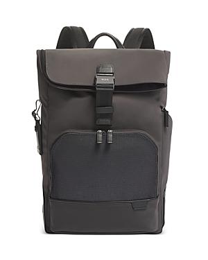Tumi Backpacks HARRISON OSBORN ROLL TOP BACKPACK