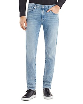 7 For All Mankind - Paxtyn Skinny Fit Jeans in Sonar