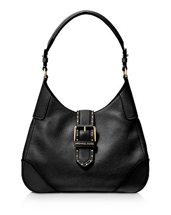 MICHAEL Michael Kors - Lillian Medium Studded Hobo
