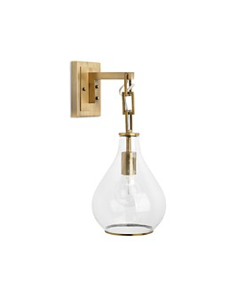 Jamie Young - Teardrop Wall Sconce