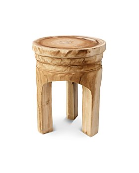 Jamie Young - Mesa Wooden Stool