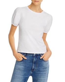 AQUA - Puff Sleeve T-Shirt - 100% Exclusive